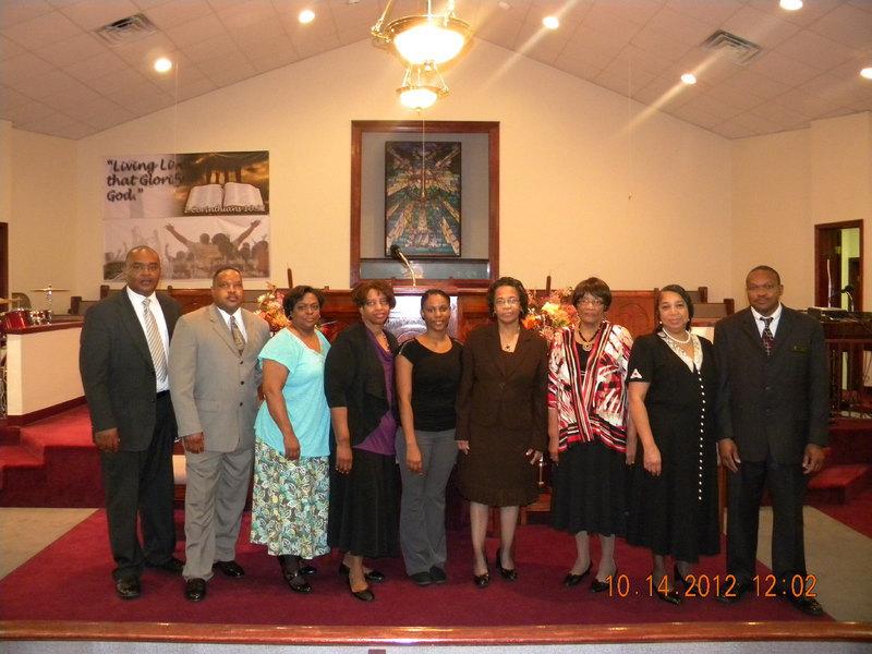 St. Andrew PB Church - Kitchen Committee